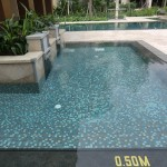 Pool Tiles(Ocean Blue Collection)
