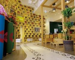 HEXAGON B-PUMP TOKYO ①