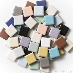カラーズマット17色MIX