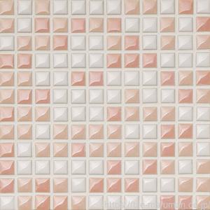 10㎜角 10MIX-10 ピンク