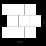 シート図SHADEレンガ
