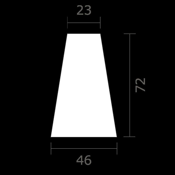 形状図 RHYTHM