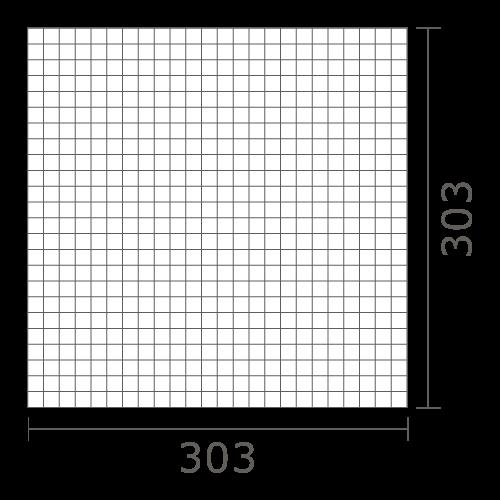 シート図 10mm