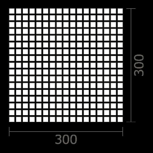 シート図 COLORS