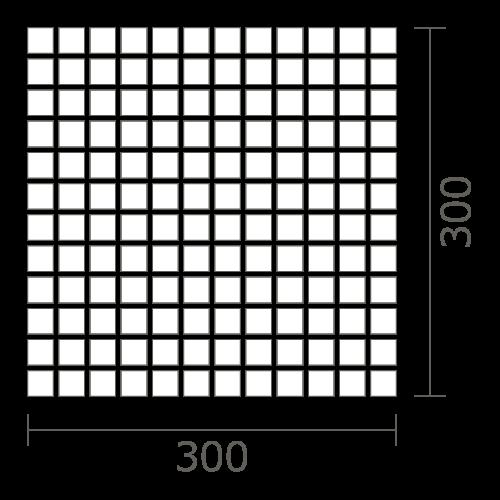 シート図 OCEANBLUESERIES 22mm