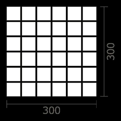 シート図 SEVENSEASSERIES