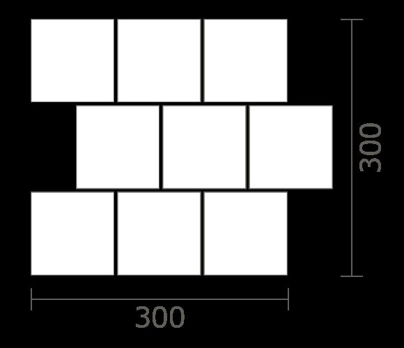 シート図 SHADE