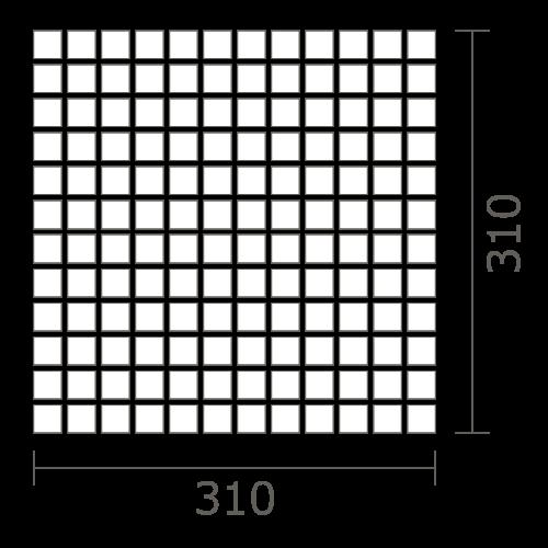 シート図 SHAKUYAKU