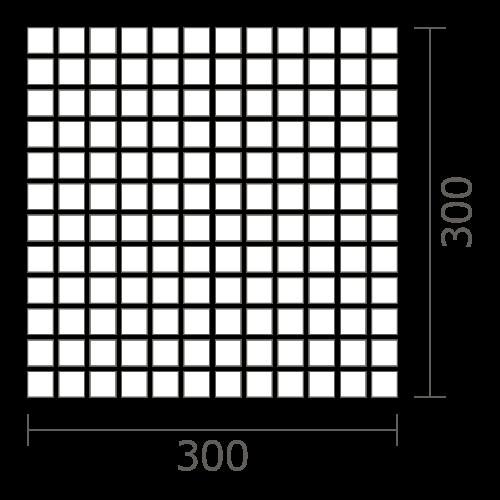 シート図 SPLASHSERIES 22.5mm