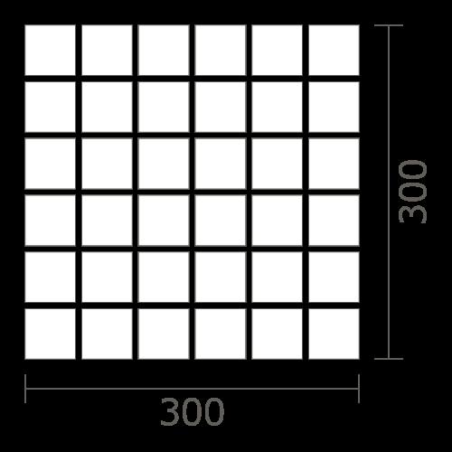 シート図 SPLASHSERIES 45mm