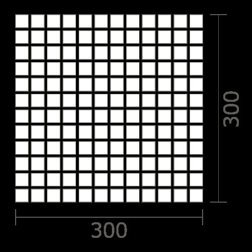 シート図 STARDUST