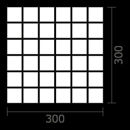 シート図 STARDUSTPOOL 47mm